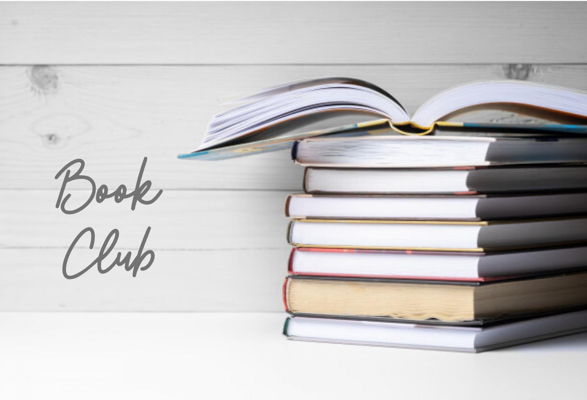 VIRTUAL! April Book Club - Own Your Success